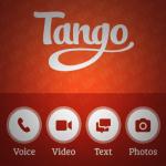 آموزش حذف اکانت تانگو دیلیت اکانت تانگو Tango
