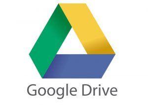 آموزش ساخت لینک دانلود برای فایل های گوگل درایو