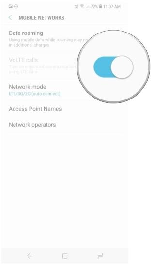 آموزش فعال کردن VoLTE در گوشیهای اندرویدی سامسونگ
